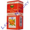 Olejek Grejpfrutowy (Citrus Grandis Oil) 10 ml - Etja