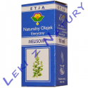 Olejek Melisowy (Melissa Officinalis Oil) 10 ml - Etja
