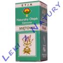 Olejek Miętowy (Mentha Piperita Oil) 10 ml - Etja