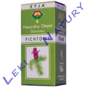 Olejek Pichtowy (Abies Sibirica Oil) 10 ml - Etja