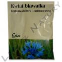 Bławatek Kwiat, Kwiat Bławatka 25g Flos