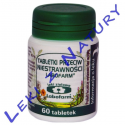 Tabletki Przeciw Niestrawności - 60 tabletek - Labofarm