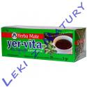 Yer-vita Fix - Yerba Mate o Naturalnym Smaku - 25 saszetek