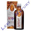 Jantar - Odżywka Stymulująca Porost Włosów 100 ml Farmona
