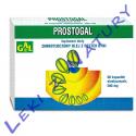 Prostogal - Olej z Pestek Dyni 60 kapsułek