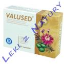 Valused - Łagodnie Uspokajający 30 kapsułek Hasco Lek