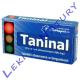 Taninal - 20 tabletek Herbapol Wrocław