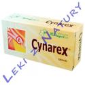 Cynarex 30 tabletek Herbapol Wrocław