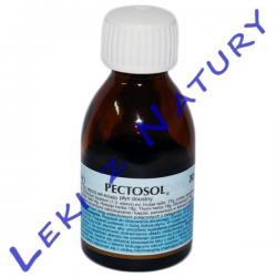 Pectosol - Płyn Wykrztuśny 40g Herbapol Pruszków
