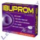 Ibuprom - Lek Przeciwbólowi i Przeciwzapalny 10 tabletek