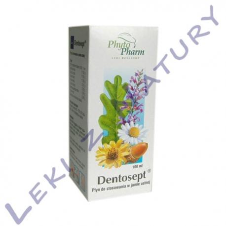 Dentosept - Płyn Antyseptyczny 100 ml