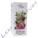 Melisa Wyciąg - Intractum Melissae - Płyn 100 ml