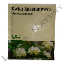 Kasztanowiec Kwiatostan, Kwiatostan Kasztanowca 50g