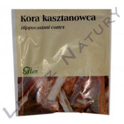 Kasztanowiec Kora, Kora Kasztanowca 50g