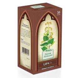Lipa Kwiat Fix - 1,5g x 30 sasz. Herbapol Lublin