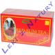 Red Slim Tea - Wspomaga odchudzanie - 30 sasz x 2g Elanda