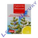 Cukierki Melisowe 50g - Reutter