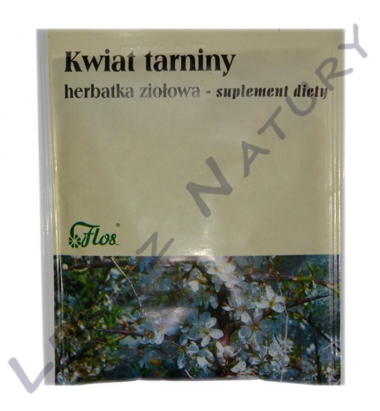 Tarnina Kwiat, Kwiat Tarniny 25g
