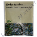Tarnina Kwiat, Kwiat Tarniny 25g Flos