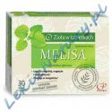 Melisa 30 tabletek powlekanych Colfarm