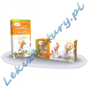 Mir-Lek Herbata GLUKO-GRYK - Naturalny Strażnik Poziomu Cukru 60 saszetek