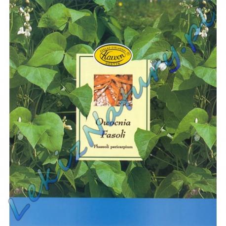 Fasola Owocnia (Strąki), Owocnia Fasoli 50g