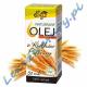 Olej z Kiełków Pszenicy BIO 100% Naturalny 50ml - Etja