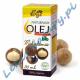 Olej Makadamia BIO 100% Naturalny 50ml - Etja