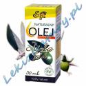 Olej Jojoba Gold BIO 100% Naturalny 50ml - Etja