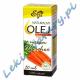 Olej z Nasion Marchwi BIO 100% Naturalny 50ml - Etja