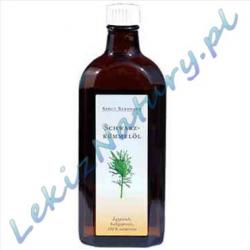 Olej z Czarnego Kminu - Czarnuszki 250ml