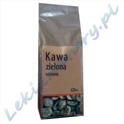 Mielona Zielona Kawa ARABICA 100% 200g