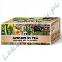 Acidoflos Tea (31) - Zioła w nadkwaśności Fix - 2,5g x 20 sasz