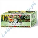 Arteflos Tea (17) - Zioła Przeciw Miażdżycy - 2,5 g. x 20 sasz