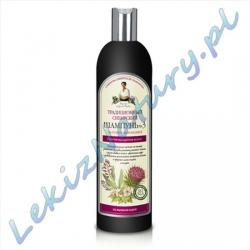 Jantar - Szampon do Włosów Przetłuszczających się 310 ml Farmona