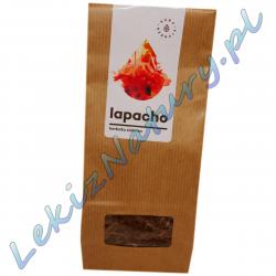 Kora Drzewa Lapacho 100g - Herbatka Ziołowa