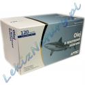 Shark liver oil 120 capsules