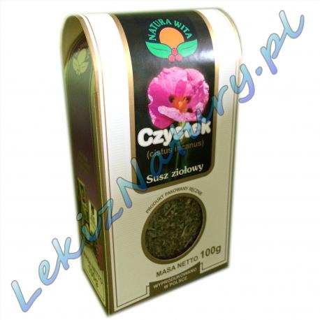 Cleansing tea Loose 100g