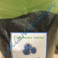 500g entières de graines de cumin noir