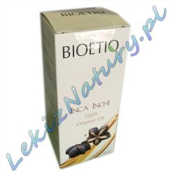 EiEi Organiczny Olej Aktywnie Czynny - Inca Inchi Active Oil 30ml