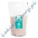 Sól Himalajska drobno mielona 1kg - bogactwo minerałów