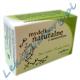 Mydełko naturalne z nanosrebrem kostka 100g