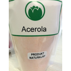 Acerola 250g 100% Natural Vitamin C