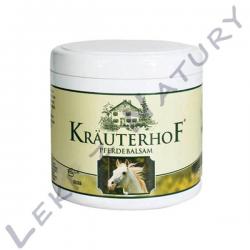 KRAUTERHOF - Maść Końska Chłodząca ( Żel, Balsam Koński ) 250 ml.