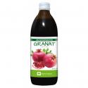 Granat - sok z owoców granatu 500ml - antyoksydant