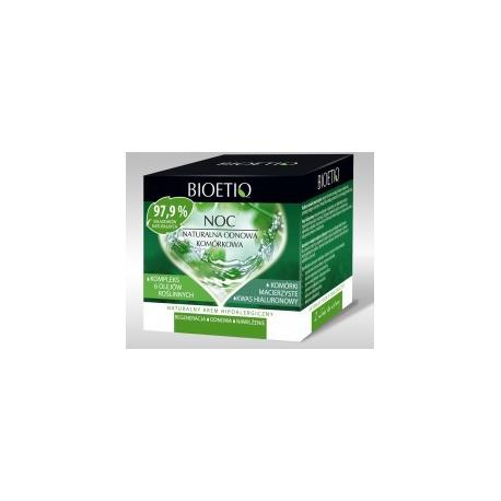 Naturalny krem regenerująco-odżywczy 50ml - MK Natural Cosmetics