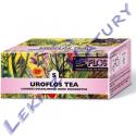 Herba Flos - Uroflos Tea (5) - Schorzenia Pęcherza Moczowego i Nerek - 2,5 g. x 20 sasz