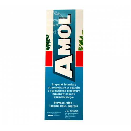 Amol - Płyn 150ml